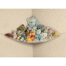 Питомник net гамак tidy bag большие спальня сетка мягкие хранения игрушки