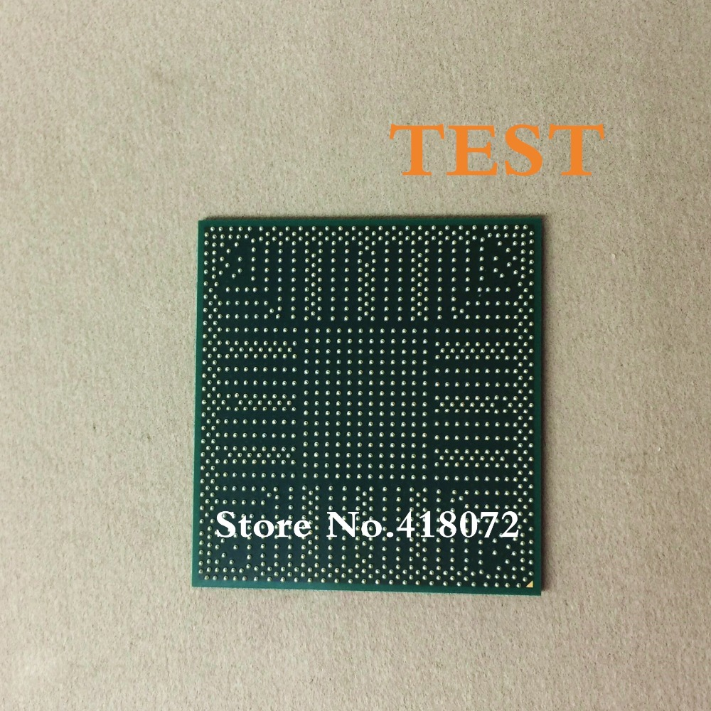 100% TEST N3700 SR29E Good quality with balls BGA CHIPSET100% TEST N3700 SR29E Good quality with balls BGA CHIPSET