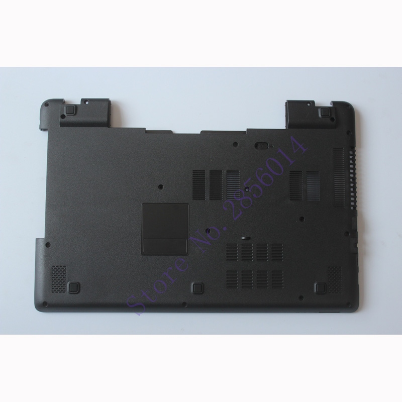 Bottom Case Base Cover Replacement For Acer Aspire E5 E5-511 E5-521 E5-571 E5-571G V3-572 shell D cover new cover case for acer aspire v3 571g v3 v3 551g v3 551 v3 571 palmrest cover d shell laptop bottom base case cover