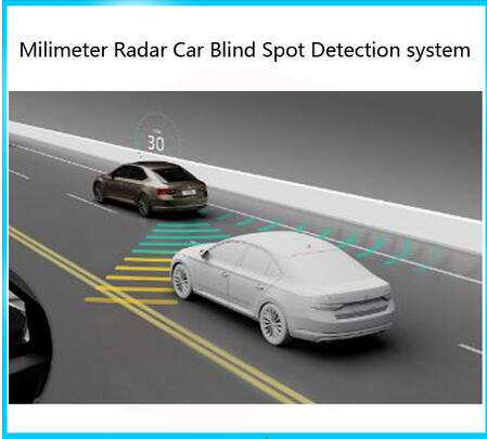 buy best microwave radar sensor blind spot detection car system bsd change lane. Black Bedroom Furniture Sets. Home Design Ideas