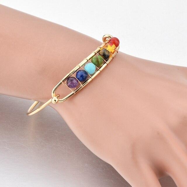 chicvie чакра для йоги изготовление ювелирных изделий браслеты фотография