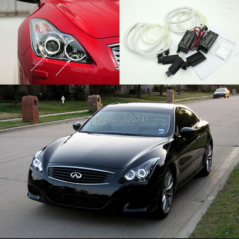 Infiniti G37S 0 60 >> Popular Infiniti G37 Headlights-Buy Cheap Infiniti G37 ...