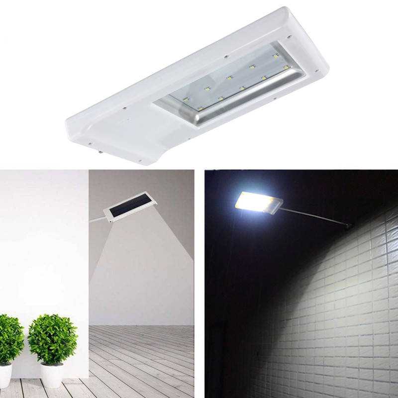 Outdoor Warehouse Led Light: Aliexpress.com : Buy Uniquefire Waterproof Solar Powered