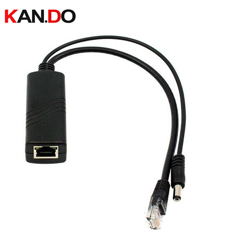 Detail Feedback Questions about 24v 12v poe 155W POE Adapter Cable