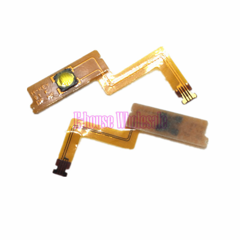 Original Home Button Flex Ribbon Cable Replacement for Nintendo NEW 3DS NEW 3DS LL 3DS XL Game Console Repair
