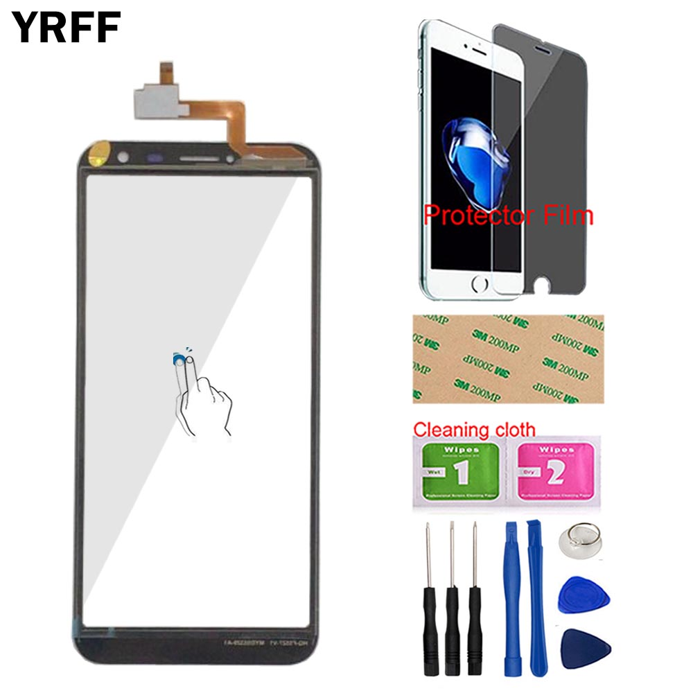 Image 3 - Smartphone Touchscreen For Dexp Ixion G155 Dexp G155 Touch Touch Screen Digitizer Panel Mobile Front Glass Sensor Protector Film-in Mobile Phone Touch Panel from Cellphones & Telecommunications