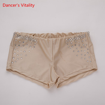 Women / Lady Belly Dance Leggings In Their Skirts Shorts Summer Comfortable Lightweight Solid Panties - discount item  20% OFF Stage & Dance Wear