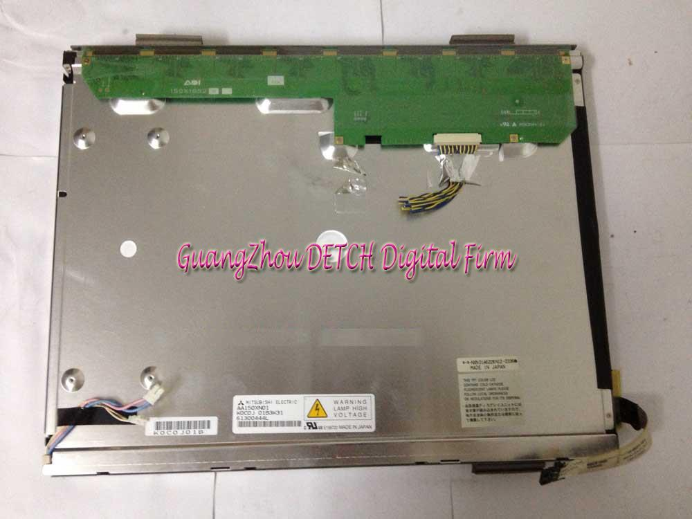 Industrial display LCD screen15-inch  AA150XN01 LCD screen lc171w03 b4k1 lcd display screens