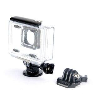 Image 3 - KingMa 45m 다이빙 방수 케이스 방수 하우징 샤오미 Xiaoyi 이순신 액션 카메라 II 2/샤오미 이순신 4K 스포츠 카메라 2