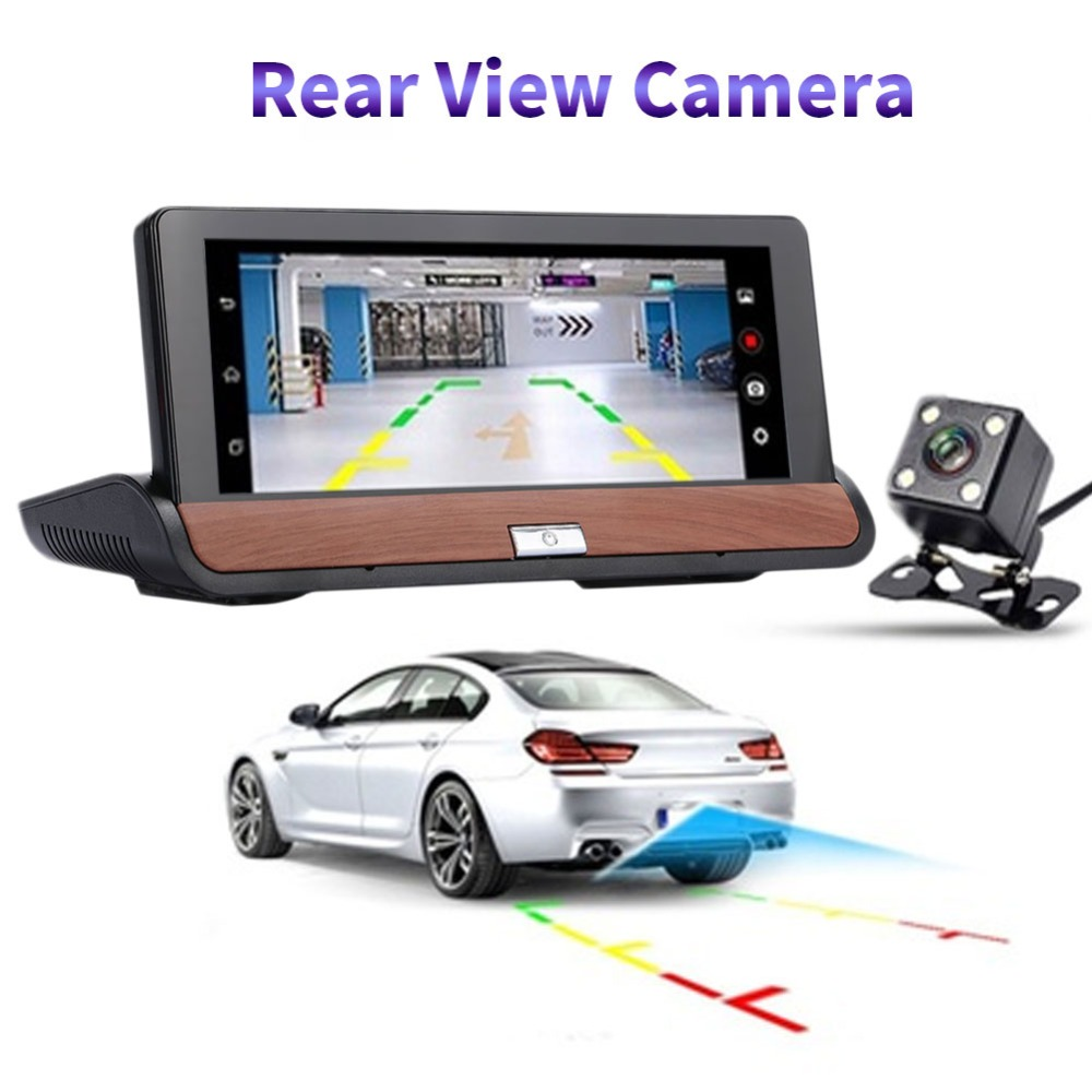 7 Inch HD Capacitive Car GPS Navigation MP3 MP4 FM Europe North America Map Permanent