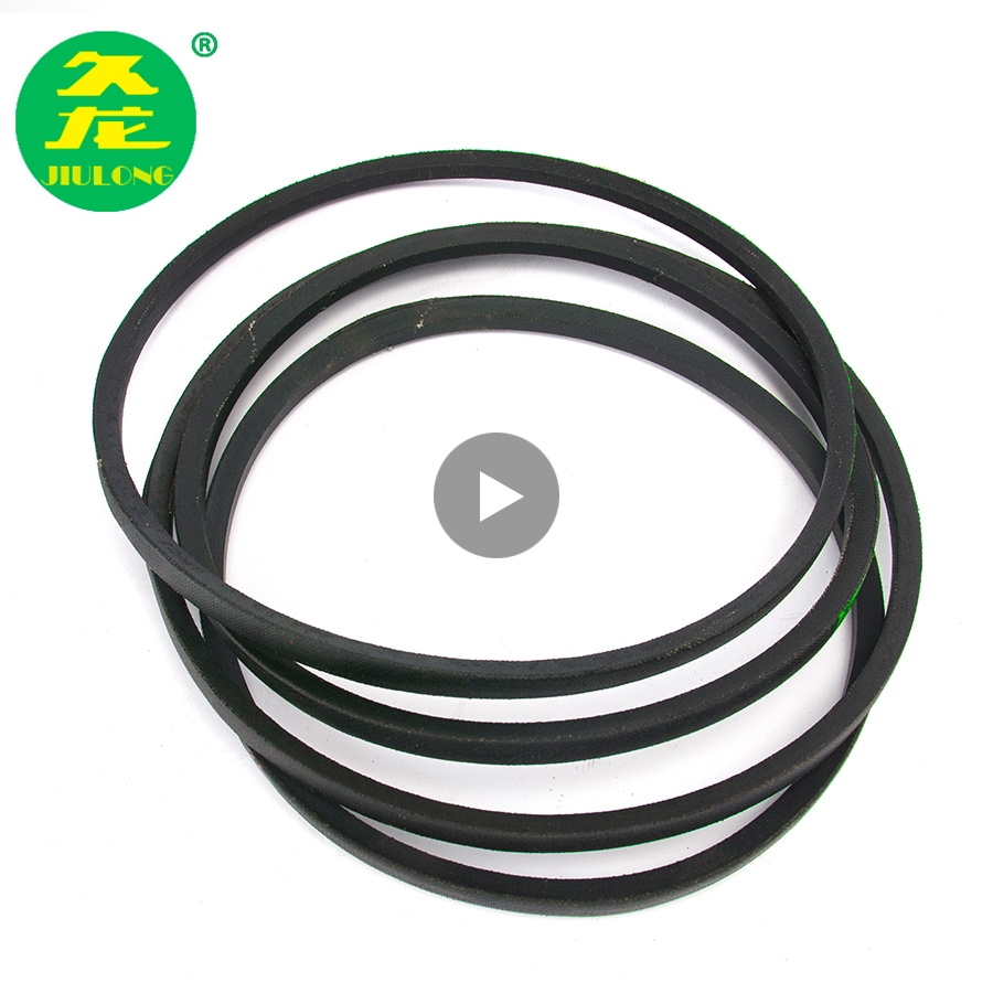 JIULONG C Type Industrial V Belt Black Rubber Drive C7000/7100/7200/7300/7500/7600/7800/7900/8000/10000/ Inner Girth for MachineJIULONG C Type Industrial V Belt Black Rubber Drive C7000/7100/7200/7300/7500/7600/7800/7900/8000/10000/ Inner Girth for Machine