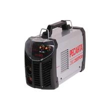 Аппарат сварочный инверторный РЕСАНТА САИ 250 ПРОФ (Сварочный ток 10-250 А, продолжительность включения 70% 250A, макс.диаметр электрода 6 мм, рабочее напряжение 100-260 В)