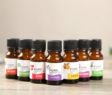 10ml Orange Lavender Essential Oils for Aromatherapy Natural Essential Oil Skin Care Wrinkle Care Lift Skin Plant Essentielle