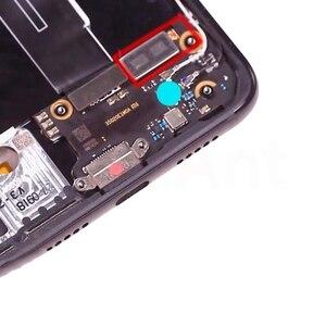 Image 2 - Aiinant vibratör Motor Flex kablo Xiaomi Mi 8 Se Pro Lite Motor titreşim Flex Teardown eski telefon