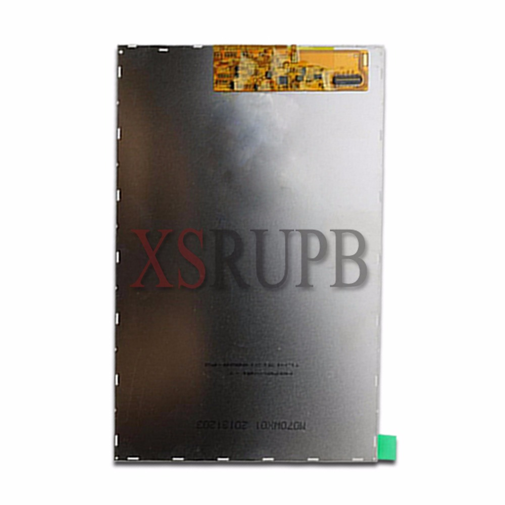 7 41PIN lcd screen display M070WX04-BL-V01 M070WX04-BL-V05 M070WX01-FPC-V06 For Tablet accessories Free Shipping lc150x01 sl01 lc150x01 sl 01 lcd display screens