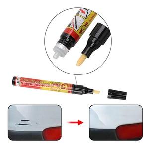 Image 2 - Rovtop araba styling Fix It Pro temizle araba çizik onarım sökücü kalem şeffaf palto aplikatör otomatik araba boya kalemi 1/2/3 adet Z2