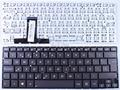 Подлинная клавиатуры ноутбука для asus zenbook UX31 UX31E UX31A UX31LA SP Черный teclado без рамки 9Z. N8JBC. 50 S PK130SQ425S