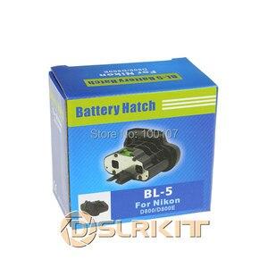 Image 4 - BL 5 Battery Chamber Cap Cover for NIKON D800 D800E EN EL18 Battery Grip MB D12