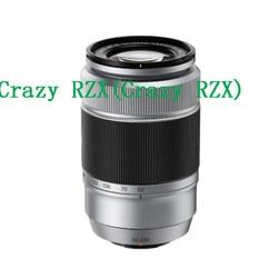 96% nowy XC50-230mm F4.5-6.7 OIS II teleobiektyw (XC 50-230) dla Fujifilm X-A3 X-A5 X-T2 X-T10 X-T20 X-A20 X-E2 kamery