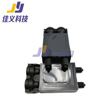 Hot Sale!!!DX7 UV Damper for Roland/Mutoh/Sky-Color Inkjet Solvent Printer;
