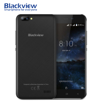 Blackview A7 3G Smartphone 5 Inch Android 7 0 1GB RAM 8GB ROM Quad Core Dual