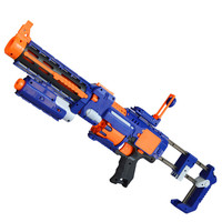 Airsoft Air Guns Pistol Toy Sniper Rifle Electric Armas Toy Guns With Light For Boys Soft