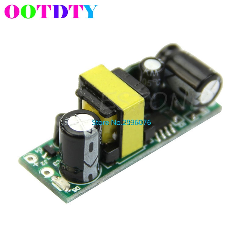 Converter Power Supply Isolation Module Input AC85-265V AC-DC Output 24V 150mA APR3_10