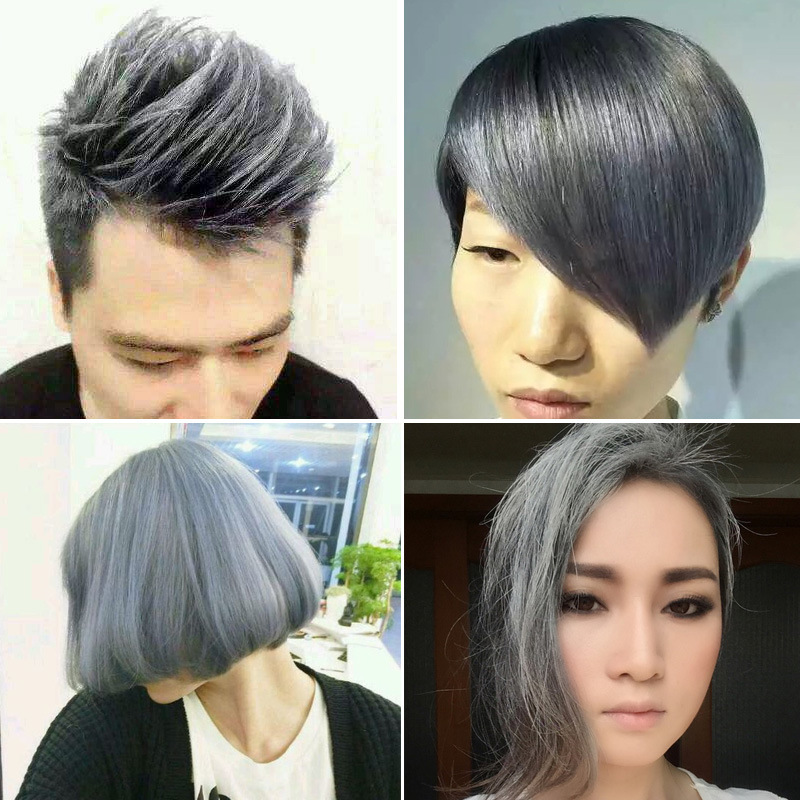Online Buy Wholesale natural hair dye for gray hair from China ...