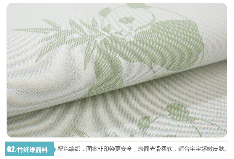 Baby Changing Pad Cover Strong Absorbent&Breathable Portable Foldable Washable Bamboo Fiber Waterproof Baby Summer Changing Mat (13)