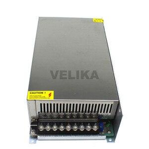 Image 5 - Single Output Switching power supply 1200W 48V 25A Transformer 110V 220V AC TO DC48V SMPS for LED Light CNC Stepper Motor CCTV