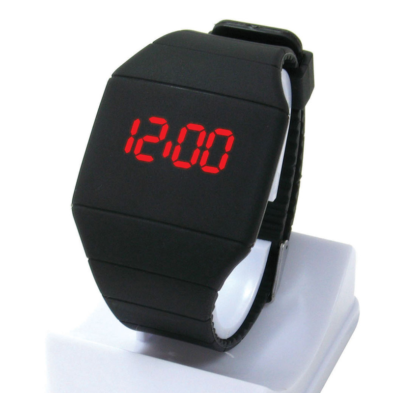 LED Watches Clock Ceasuri Army Military Men Sport Hodinky Men's Relogio Man Casual Masculino