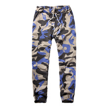 Trousers Men Pants Cargo Joggers Tactical Streetwear Modis Sweatpants Hip Hop Taktik Pantalones Camuflaje Hombre