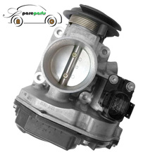LETSBUY 036133064P New Throttle Body High Quality Assembly For V W GOL OEM Number 408237730R005