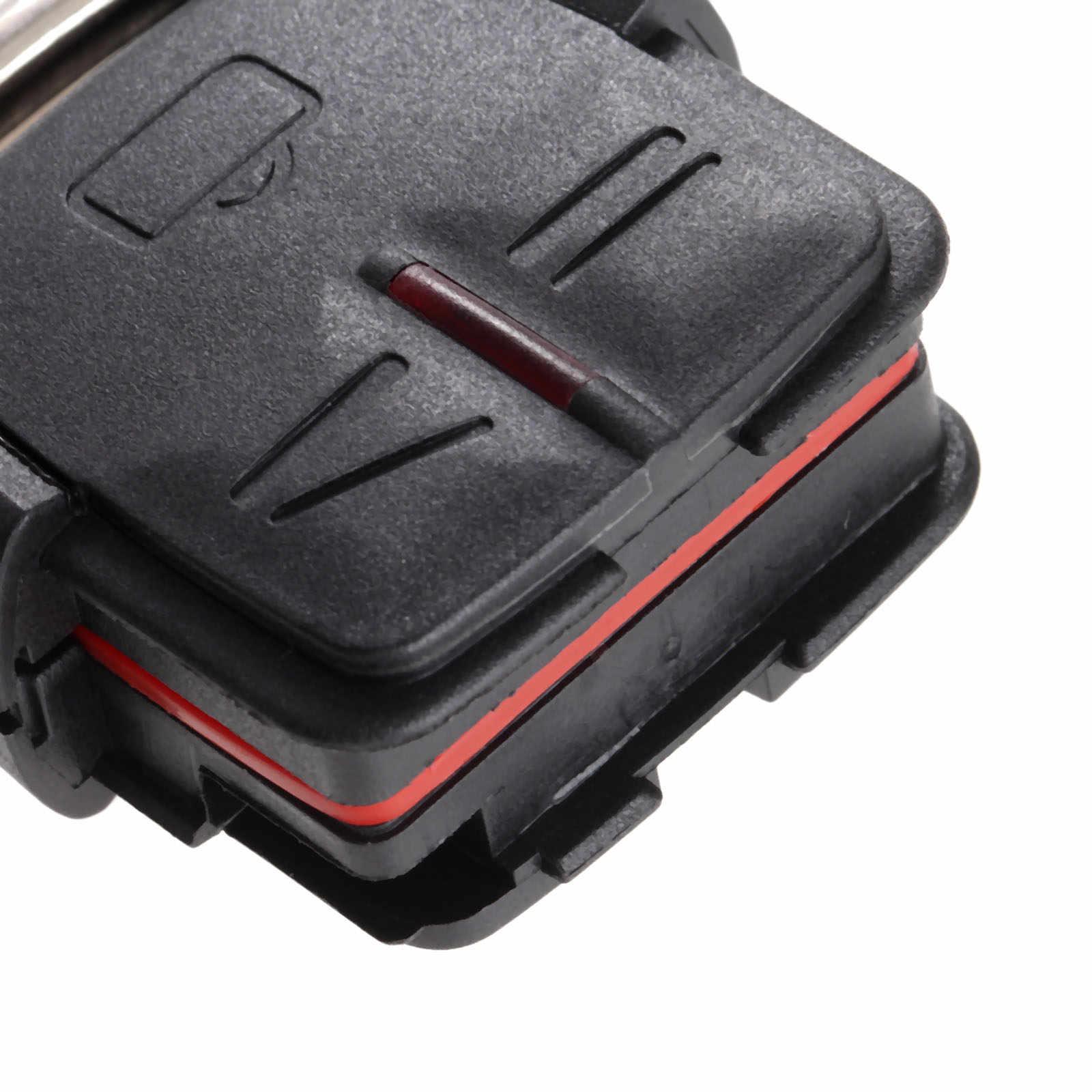 Yetaha кнопки Замена дистанционного брелока корпус без ключа часть ключа для Vauxhall Opel Frontera Omega Astra автомобильный чехол