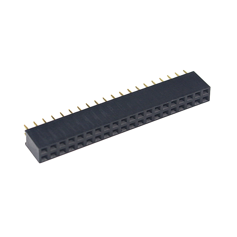 Raspberry Pi Zero 20 Pin Double Row Header GPIO Module For Raspberry Pi Zero W/1.3 For