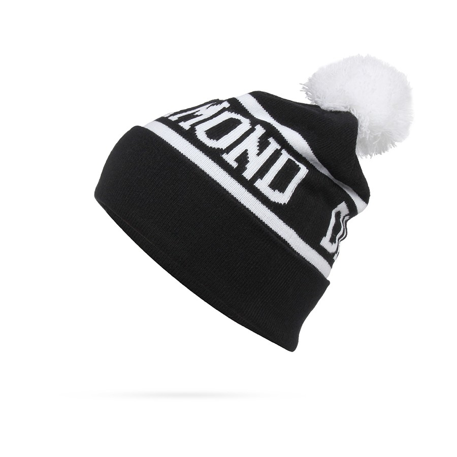 2016 New Winter Diamond Hats Pompon Toucs
