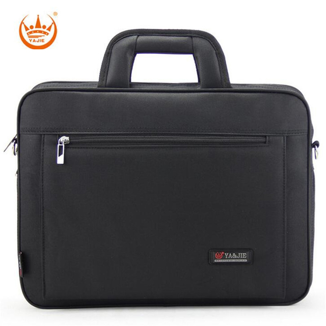 Yajie Hot Men Business 16 Inches Computer Bags Luxury Brand S Handbags High Capacity