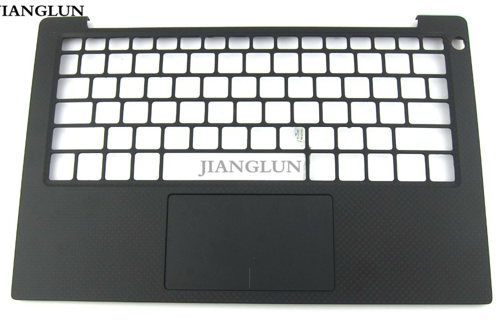 JIANGLUN For Dell XPS 13 9370 Laptop Palmrest & Touchpad YNWCR 0YNWCR CN-0YNWCR