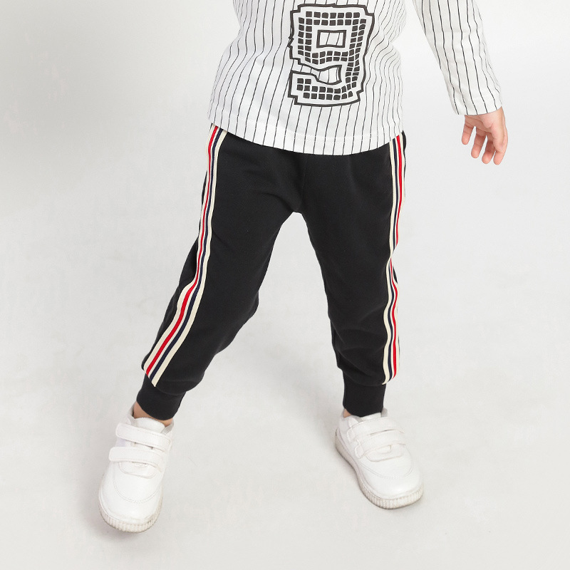 Trousers Baby Pants Clothing Autumn New Boys Children's
