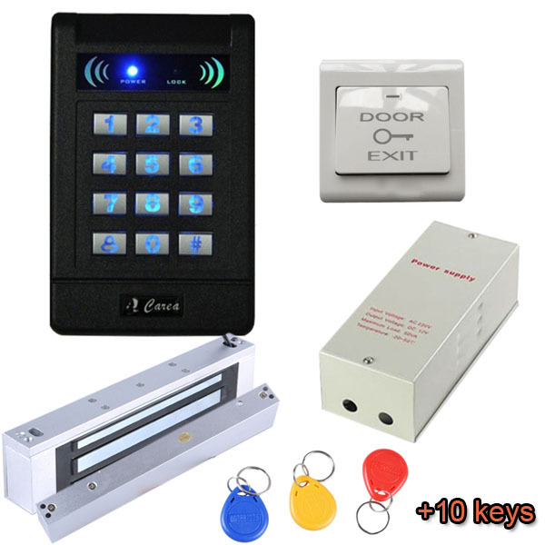 Wholesale Access Card Reader System Door Access Control System