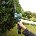 Восточный садовый Электроинструмент 10,8 В 2 в 1 литий-ионный аккумулятор секатор инструмент беспроводной кусторез измельчитель для травы бе...