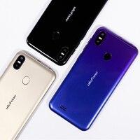Android 8,1 4 ядра мобильного телефона 5,7 дюйма 2 GB Оперативная память 16 Гб Встроенная память 16MP 5MP Сзади Двойной Камера 4G MT6739WA смартфон Ulefone S10 Pro