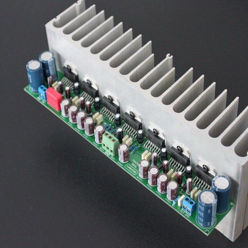 TDA7293 Parallel  Amplifier Board, 600W Power Amplifier Board( High Power- Mono AMP Board )
