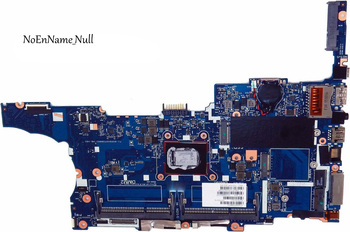 827574-001 827574-501 free shipping laptop motherboard for HP 745-G3 845-G3  Motherboard CPU A8 PRO-8600B full test