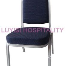 Stackable hotel banquet chair