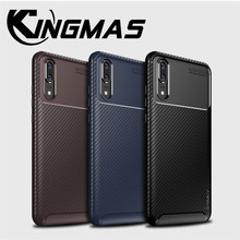 Equipment for Huawei P20 Mobile Shell Deluxe Ultra-thin Super Soft Suitable for Huawei P20 Lite Silicone Case for Huawei P20 Pro защитное стекло для huawei p20 onext ultra
