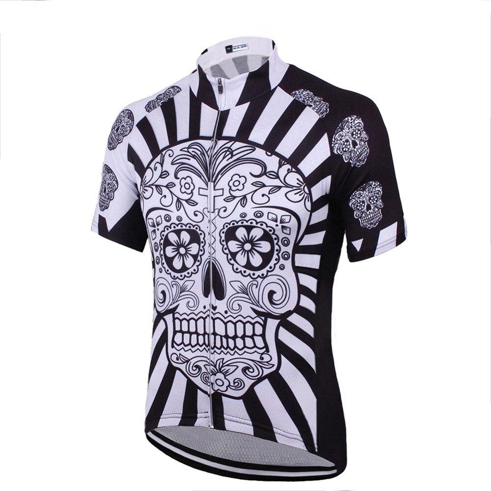 2018 summer pro cycling jersey short sleeve Riding T-shirt mtb bycicle bike clothing maillot ciclismo mallot Reflective hombre