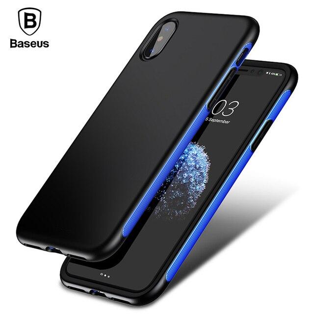 custodia bumper iphone x