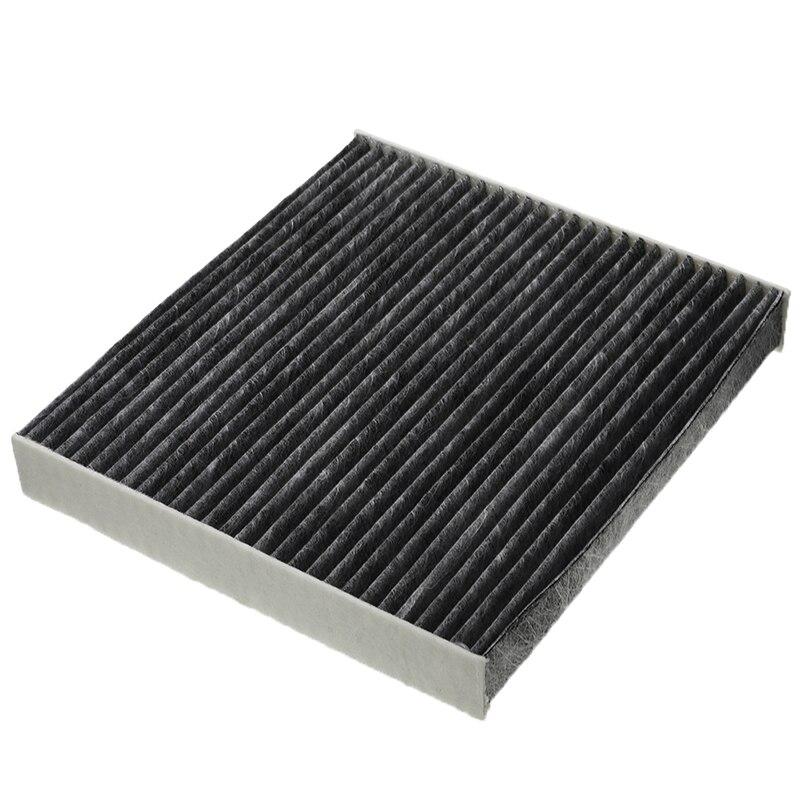 Gewissenhaft Auto Klimaanlage Carbon Faser Kabine Luftfilter Für Toyota Camry Rav4 Matrix Avalon Sienna 87139-50060 87139-yzz08 SpäTester Style-Online-Verkauf Von 2019 50%