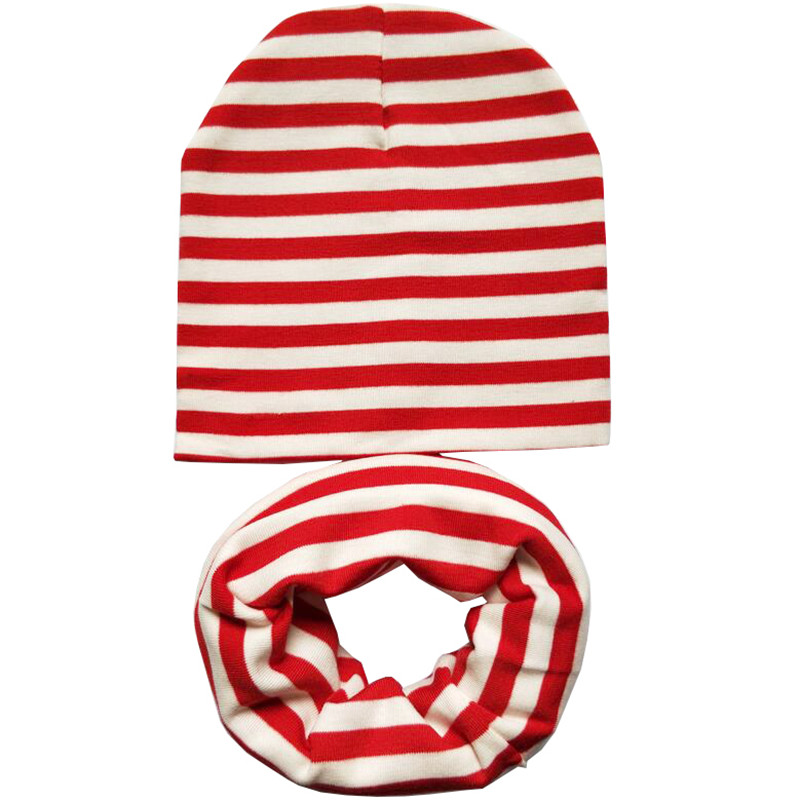baby hat scarf (2)
